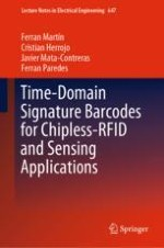 State-of-the-Art in Chipless-RFID Technology