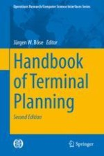 General Considerations on Terminal Planning, Innovations and Challenges