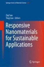 Photon-Responsive Nanomaterials for Solar Cells