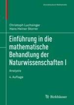 A. VEKTORRECHNUNG
