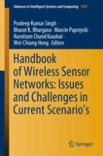 Introduction on Wireless Sensor Networks Issues and Challenges in Current Era