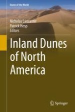 Introduction to Inland Dunes of North America