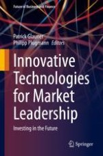 Smart Grid, Future Innovation and Investment Opportunities