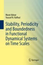 Introduction to Stability and Boundedness in Dynamical Systems
