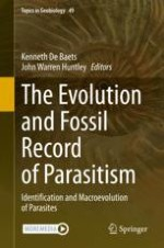 Parasites of Fossil Vertebrates: What We Know and What Can We Expect from the Fossil Record?