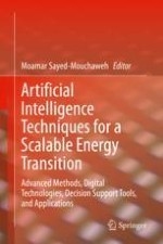 Prologue: Artificial Intelligence for Energy Transition