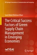 Introduction to the Green Supply Chain Management