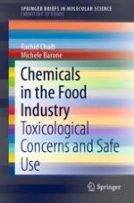 Chemicals in the Food and Beverage Industry: An Introduction