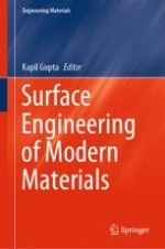 Friction Stir Processing: An Emerging Surface Engineering Technique