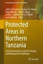 Tanzania: A Microcosm of the World's Changing Geography for Protected Areas