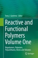 Introduction to Reactive and Functional Polymers: A Note From the Editor