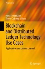 Toward More Rigorous Blockchain Research: Recommendations for Writing Blockchain Case Studies