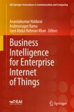 Internet of Things (IoTs) Evolutionary Computation, Enterprise Modelling and Simulation