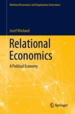 Introduction: Relational Economy and Economic Theory
