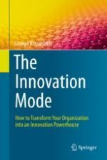 Innovation (Re) Defined