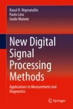 The Eigen-Coordinates Method: Reduction of Non-linear Fitting Problems