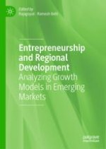 Entrepreneurship, Education, and Economics: A Helix Effect on Business Growth