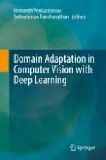 Introduction to Domain Adaptation