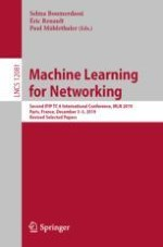 Network Anomaly Detection Using Federated Deep Autoencoding Gaussian Mixture Model