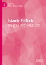 Emergence of i-FinTech in the Contemporary Socio-Economic Reality