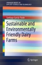 The Sustainability Challenge of Dairy Livestock Systems