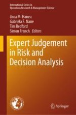 Introduction and Overview of Structured Expert Judgement