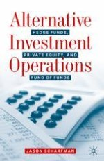 Introduction to Alternative Investment Operations