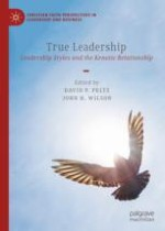 True Leadership: Beyond the Shadows