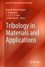 Introduction and Applications of Tribology