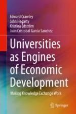 The Impact of Universities on Economic Development