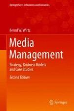 Foundations of Media Management