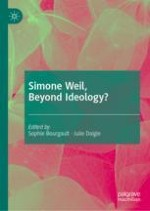 Introduction: Weil, Politics and Ideology
