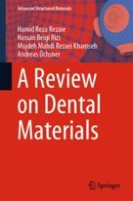 Primary Information About Biomaterials