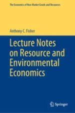 The Classical Roots of Resource Economics