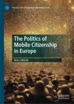 Introduction: The Politics of Contemporary Citizenship: What's Going On?