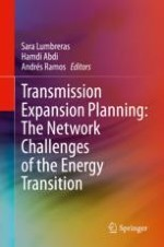 Introduction: The Key Role of the Transmission Network