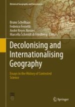 Mapping Cross-Cultural Exchange: Jaime Cortesão's Dialogues and Documents on the Role of Indigenous Knowledge in Brazilian Exploration