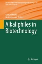 Alkaliphiles: The Versatile Tools in Biotechnology