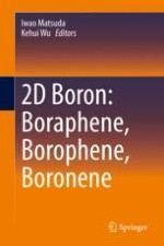 A Historical Review of Theoretical Boron Allotropes in Various Dimensions