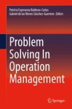 Theoretical-Methodological Basis for Complex Organization Diagnosis