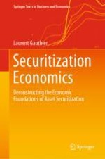 Introduction to the Economics of Securitization