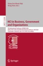 Towards Conversational E-Government