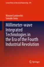 The Role of Millimeter-Wave and 5G in the Fourth Industrial Revolution