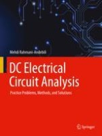 Problems: Circuit Components, Methods of Circuit Analysis, and Circuit Theorems