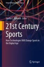 How Technologies Impact Sports in the Digital Age