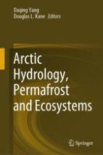 Arctic Climate Change, Variability, and Extremes