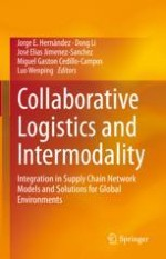 Challenges and Developments in Integrated Container Supply Chains: A Research Agenda for the Europe-China Research Network on Integrated Container Supply Chains (ENRICH) Project