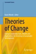 Theory of Change: Defining the Research Agenda
