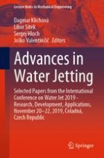 Effect of Particle Fragmentation on Cutting Performance in Abrasive Waterjets