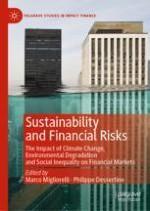 The Sustainability–Financial Risk Nexus